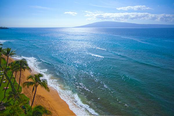 Stay at Kaanapali and Enjoy Maui Guitar Music Festivals