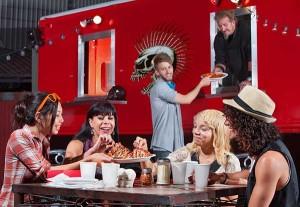 4 Fantastic Food Trucks Located Near Our Maui Condos in Lahaina
