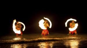 Let The Samoan Dance Ignite Your Imagination