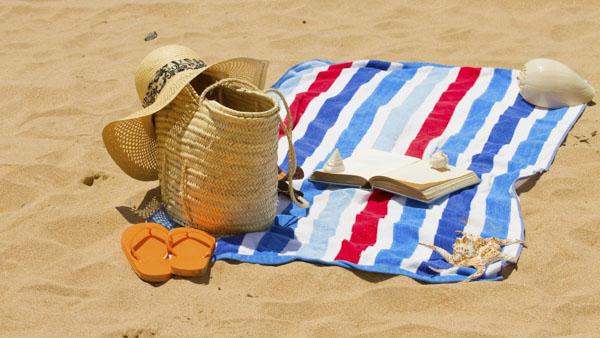 Maui Vacation = Beach Bliss