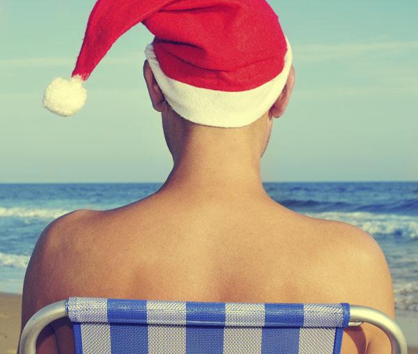 Have a Maui Christmas Vacation