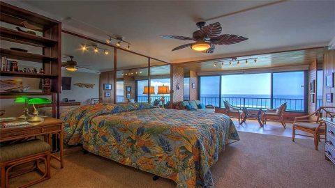 Junior Suite Oceanfront #1007