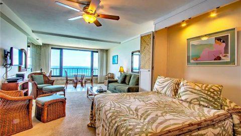 Junior Suite Oceanfront #906