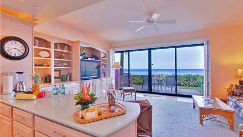 2 Bedrooms Oceanfront 101