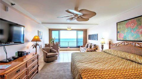 Junior Suite Oceanfront #1006