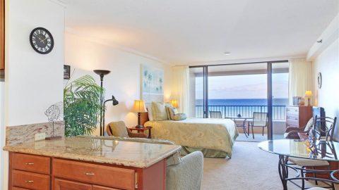Junior Suite Oceanfront #303