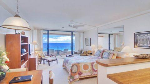 Junior Suite Oceanfront #706