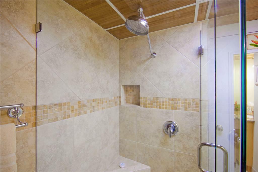 Sample Shower