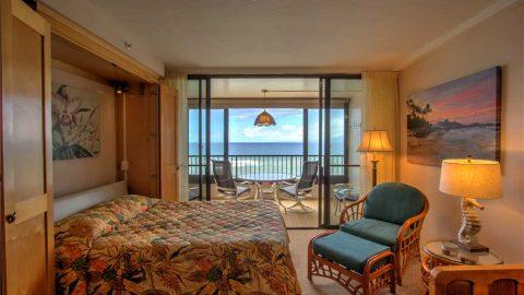 Junior Suite Oceanfront #302