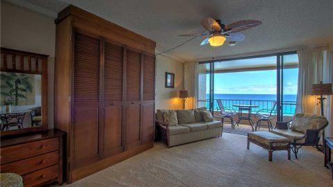 Junior Suite Oceanfront #803