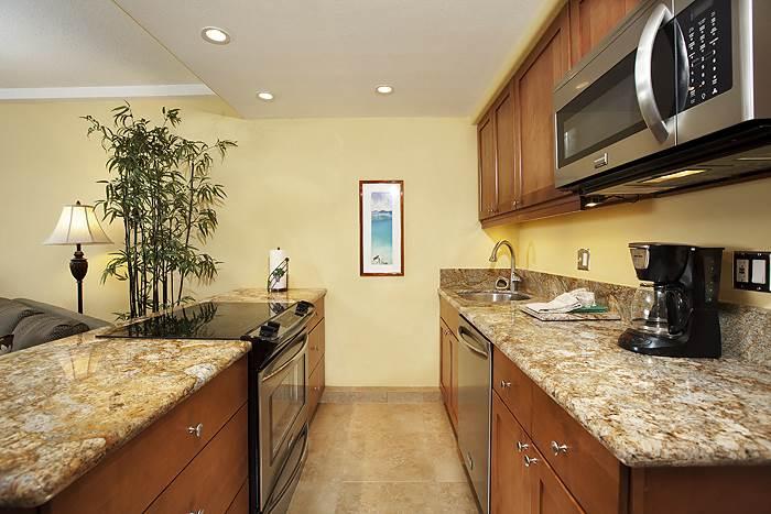 Sample (2) Kitchen