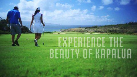 Maui Kai: Kapalua Golf
