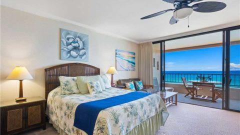Junior Suite Oceanfront #307