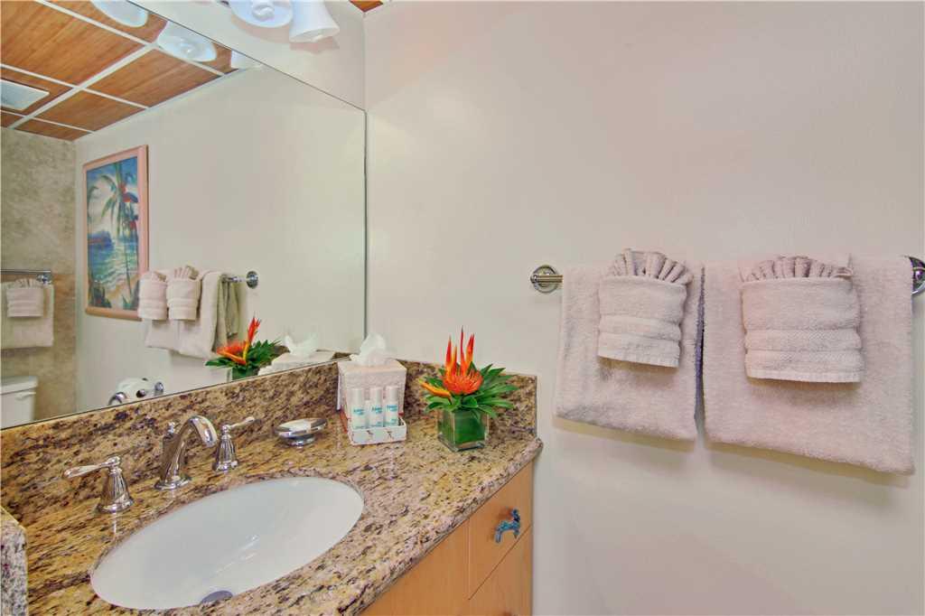Sample Bath