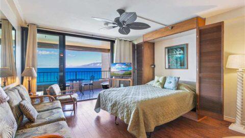 Junior Suite Oceanfront #703